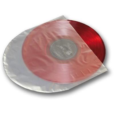 50 Stück - JAP - LP Innen Folie / Inside Sleeve