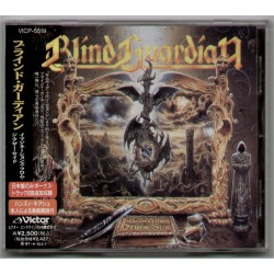 Blind Guardian - CD - JAP - Imaginations From ...