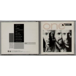 Bee Gees - CD - JAP - One - PROMO ONLY