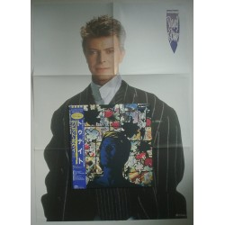 Bowie, David - LP - JAP - Tonight