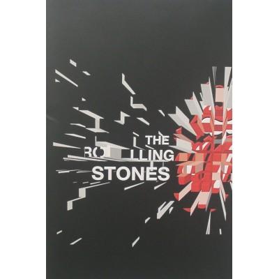 Rolling Stones - Tourbook - JAP - 2006 Japantour