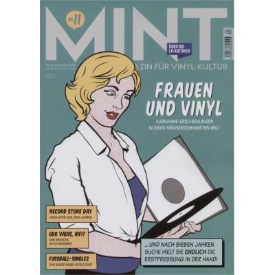 MINT - Magazin - Ausgabe 9