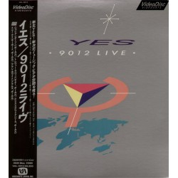 Yes - LD - JAP - 9012 Live