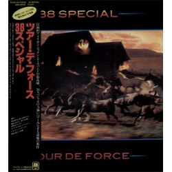 38 Special - LP - JAP - Tour De Force