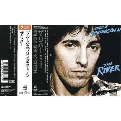 Springsteen, Bruce - 2 CD - JAP - The River