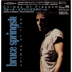 Springsteen, Bruce - CD - JAP - Chimes Of Freedom