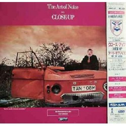 "Art of Noise - 12"" - JAP - Close - Up"