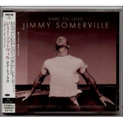 Somerville, Jimmy - CD - JAP - Dare To Love