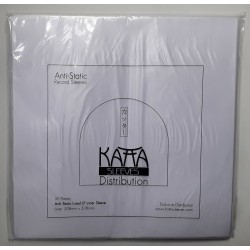 50 Stück/ Pieces - LP Inside Sleeve - Distribution by Katta