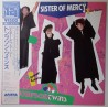 "Thompson Twins - 12"" - JAP - Sister Of Mercy"