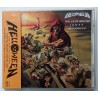 Helloween - CD - JAP - Walls Of Jericho/ Judas