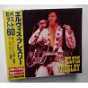 Presley, Elvis - 3 CD - JAP - Best Hit 60 - SEALED