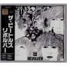 Beatles - CD - JAP - Revolver - Black Obi