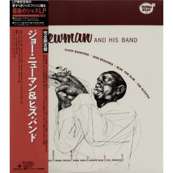 Newmann, Joe - LP - JAP - Joe Newmann And His Band