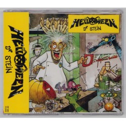 Helloween - CD - JAP -  Dr. Stein - SEALED - PROMO