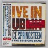 Springsteen, Bruce - 2 CD + DVD - JAP - Live In Dublin - PROMO