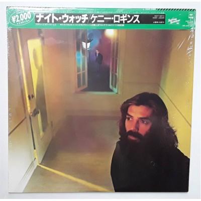 Loggins, Kenny - LP - JAP - Night Watch