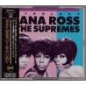 Ross, Diana & The Supremes - 2 CD - JAP - Anthology