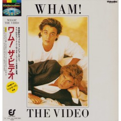 Wham - LD - JAP - The Video