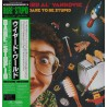Weird Al Yankovic - LP - JAP - Dare To Be Stupid