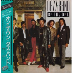 Dazz Band - LP - JAP - On The One