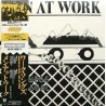 Men At Work - LP - JAP - Business As Usual
