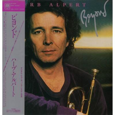 Alpert, Herb - LP - JAP - Beyond