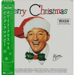 Crosby, Bing - LP - JAP - White Christmas