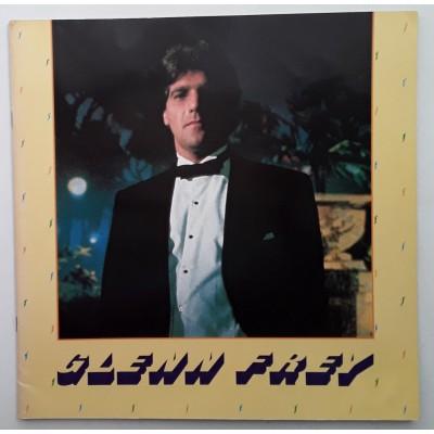 Eagles - Glenn Frey - LP - JAP - No Fun Aloud