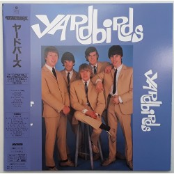 Yardbirds - LD - JAP -  Yardbirds