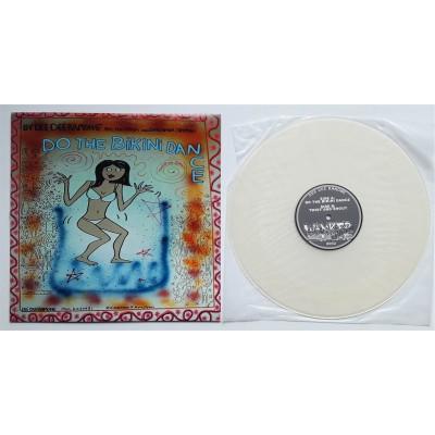 "Dee Der Remone - 12"" GER - Do The Bikini Dance - Clear Vinyl"