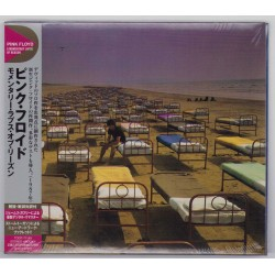 Pink Floyd - CD - A Momentary Of Reason - SEALED - PROMO