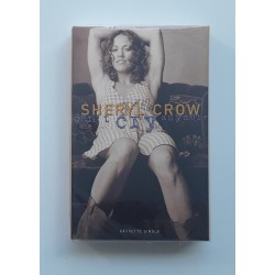 Crow, Sheryl - MC - USA - Can't Cry Anymore - SEALED