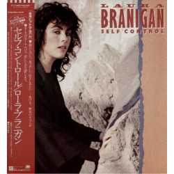 Barnigan, Laura - LP - JAP - Self Control