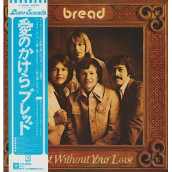 Brend - LP - JAP - Lost Without You