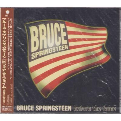 Springsteen, Bruce - CD - JAP -  Before The Fame - PROMO - SEALED