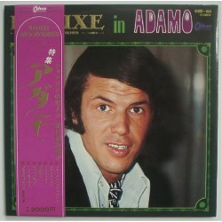 Adamo - LP - JAP - Deluxe In Salvatore