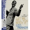 Parker, Leo - LP - JAP - Let Me Tell You' bout It - BLUE NOTE