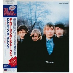 Rolling Stones - LP - JAP - Between The Buttons