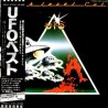 UFO - LP - JAP - High Level Cut - Green Vinyl