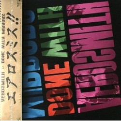 Aerosmith - LP - JAP - Done with Mirrors