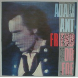 Adam Ant - LP - JAP - Friend Or Foe - PROMO