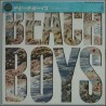Beach Boys - LP - JAP - The Beach Boys