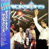 Jacksons, The - 2 LP - JAP - Live