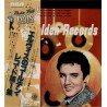 Presley, Elvis - LP - JAP - Elvis` Golden Records