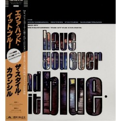 "Style Council - 12"" - JAP - Have You Ever Had It Blue"