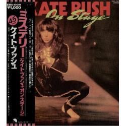 """Bush, Kate - 12"""" - JAP - On Stage"""