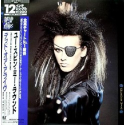 "Dead Or ALive - 12"" - JAP - You Spin` Me Round (Like A Record)"