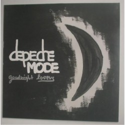 "Depeche Mode - 12"" - EU - Goodnight Lovers"