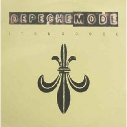"Depeche Mode - 12"" - GBR - It`s No Good"